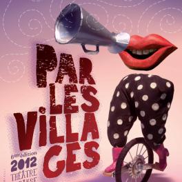 Affiche 2012