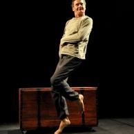 Sur la rampe Théâtre des 4 Dauphins Gréasque - 21 novembre 2014