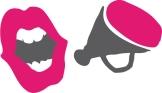 Logo PLV raccourci