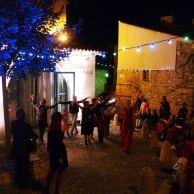 Vous prendrez bien encore une danse Cie Marie-Hélène Desmaris Les Figons - 28 octobre 2014 et Saint Cannat - 29 octobre 2014