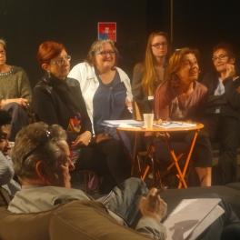 3ème rencontres compagnies/programmateurs La Distillerie - Aubagne