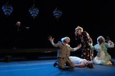 Roméo et Juliette - Les Caquetants