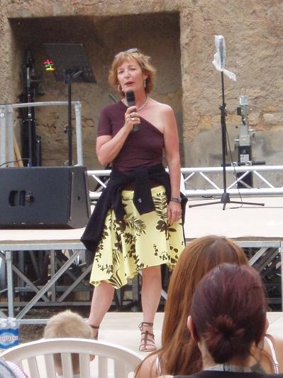 Peyrolles 2007