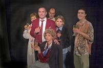 théâtre de la grimace 2007